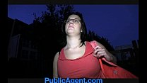 PublicAgent Angel does not look so angelic when...