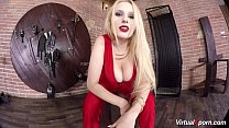 Angel Wicky shows her big boobs -vpkat.com