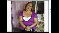 webcam por masturba se que madura Aidee