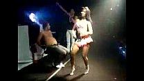 xvid coyote dança Funhk