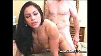 Racy slut banged