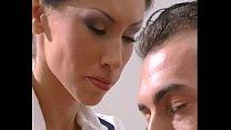 private practise sexy nurse mya diamond in stoc...