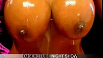 05 show night - tube sexo Dj