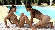 Poolside Passion by Sapphic Erotica - sensual l...