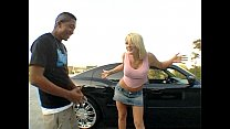 action interracial a in thorn staci blonde the interracial