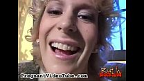 cock black loves blackwell ruth whore pregnant Blonde