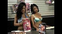 Lacey Duvalle foot fetish lesbians