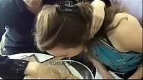 Girl Forced Throat Gagging Vomit Puke Puking Vo...