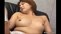 japanese babe gets her haiy muffin fingered unce…