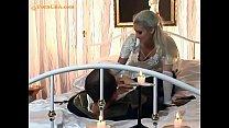 sexed get's bride's roussian amazing the Nadia