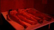 Hot Lesbians in Sauna - In The Sign Of The Gemi...