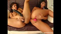 insertions! extreme Lesbian