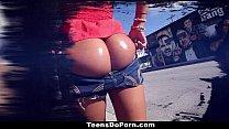 TeensDoPorn - Country Girl Valerie White Loves ...