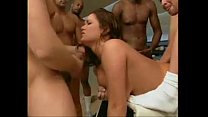 Christy Parks in 'The gangbang girl 26'