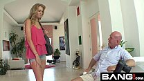 BANG.com: Sexy Step Daughters Have Fun Riding T...