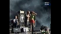 Fuck on stage