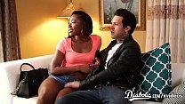 Смотреть онлайн секс афроамериканки