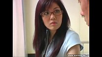 Javrar.us Cute Sexy Japanese Teacher - Tsukasa Minami 南つかさ JAV