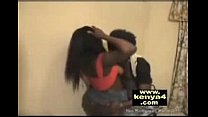 kenyan luo girl jennifer fucked by ugandan in threesome pt1