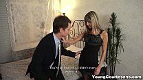 Dressed youporn up Gina Gerson for xvideos a client redtube teen-porn