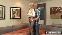 dude horny by pounded anal shemale teen blonde Skinny