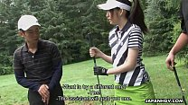 tai phim sex -xem phim sex Golfing can be fun when the clubs get sucked