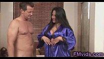 shower under guy horny with jolie jenaveve Busty