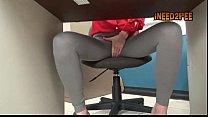 Vegas girls wetting their pants panties pissing...
