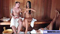 bigti... with housewife horny lovely cox) (makayla