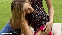 Fisting Girlfriends - by Sapphic Erotica lesbia...