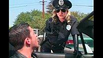 molesting cop female Kinky