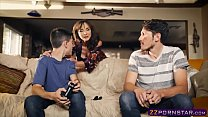 erection huge a has who guy gamer a out helps milf awesome historias