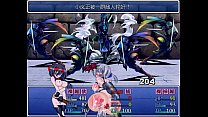 Fuuki Kenshi Asagi Gameplay 2 (excerpts)