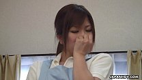 Asian house keeper getting naughty and creamed ...
