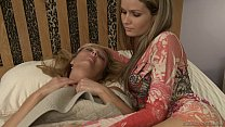 Brenda James Having Lesbian Sex With A Younger ...