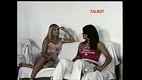 casting un en brasileras Chicas