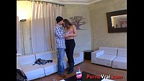 amateur french creampie! girl arab young Hot