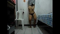 paula ass stripe dance