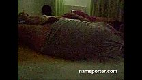 He Sets Up camera before start seducing and fuc...