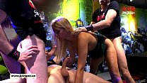 Nicky Dream's Hardcore pounding - German Goo Girls
