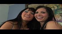 Rebecca Linares & Victoria Sin