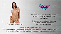 Busty young Juelz Ventura take cock and jizz