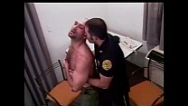 loading anal furious cops bear daddy muscled ever than Better
