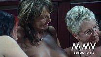 Бабушке на день рождения порно