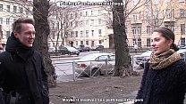 beautiful pick up girl gets fucked on camera scene 3