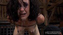 Bdsm sex movie scene