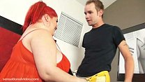 fireman young fucks wife bbw tit Big