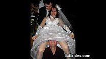 exhibitionist brides