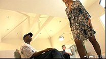 Tara Lynn Foxx Needs Black Dick