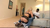 foxx lynn tara sexy fucks dick black Big